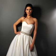 Bridal Gowns from Louise Marie