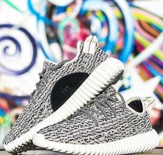 Adidas by Kanye West Yeezy Boost 350 Turtle Dove Follow us on Twitter   https  4d275407507df