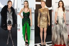 FASHION Magazine | Best dressed at Fashion Week: 22 celebrities in front row in London and beyond!