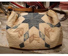 Vintage Ralph Lauren bag