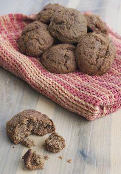 Autoimmune Paleo Banana Bread Cookies (Coconut-Free)