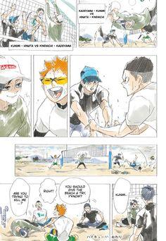 Haikyuu Manga, Haikyuu Funny, Haikyuu Fanart, Manga Anime, Kageyama X Hinata, Haikyuu Karasuno, Disney Cartoon Characters, All Family, Manga Drawing