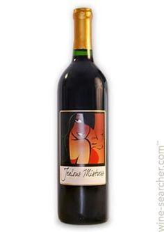 NV Knob Hall Winery Jealous Mistress Red