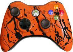 Controller Creator #customcontroller #moddedcontroller #xbox360controller