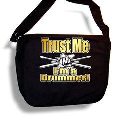 Drum Fist Sticks Trust Me - Sheet Music Document Bag Musik Notentasche MusicaliTee MusicaliTee http://www.amazon.de/dp/B004RTSG1U/ref=cm_sw_r_pi_dp_b36Hvb0FVVB3J