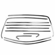 WindowsTrim Fit For Volkswagen Golf 7 Stickers Decoration Stainless Steel Door Exterior Accessories Fit For VW Golf VII MK7 2014    Cheap Product is Available. Here we will give you the best deals of finest and low cost which integrated super save shipping for WindowsTrim Fit For Volkswagen Golf 7 Stickers Decoration Stainless Steel Door Exterior Accessories Fit For VW Golf VII MK7 2014 or any product promotions.  I think you are very lucky To be Get WindowsTrim Fit For Volkswagen Golf 7…