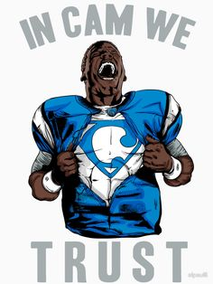 nfl ELITE Carolina Panthers Braxton Deaver Jerseys