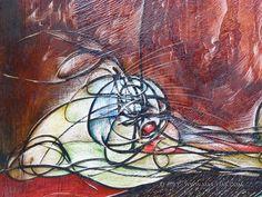 2013 - Metamorphose, Detail Detail, Painting, Art, Figurine, Pictures, Art Background, Painting Art, Kunst, Paintings