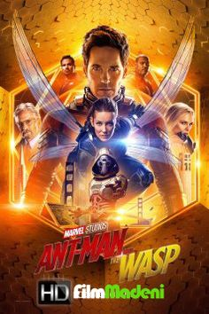 """Here's a look at the exclusive Dolby poster for Marvel Studios' """"Ant-Man and The Wasp""""! See the film in theaters July Here's a look at the exclusive Dolby poster for Marvel Studios' """"Ant-Man and The Wasp""""! See the film in theaters July 2018 Movies, Dc Movies, Good Movies, Movie Tv, Movies Online, Ant Man Poster, New Poster, Evangeline Lilly, Hero Marvel"""
