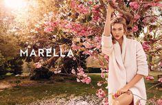 #Karlie #Kloss   Inspiration for #Editorial #Fashion #Photographer #Drew #Denny #Marella