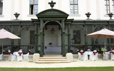 The Royal Palace of Gödöllő - Veranda Sissi, Royal Palace, Castles, Home Decor, Decoration Home, Chateaus, Room Decor, Home Interior Design, Castle