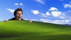 I am going to change this to the wallpaper of all the computers I get the chance to.