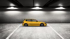 Checkout my tuning #Honda #Civic 1992 at 3DTuning #3dtuning #tuning