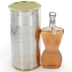 JEAN PAUL GAULTIER by Jean Paul Gaultier Eau De Toilette Spray