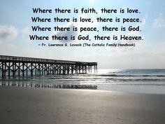 Catholic Prayers, Father, Heaven, God, Outdoor, Outdoors, Sky, Dios, Heavens