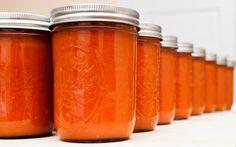 Lebensmittel konservieren: Einkochen und damit haltbar machen