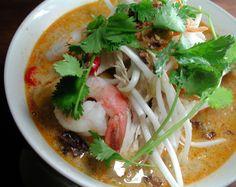 Malaysian Laksa Recipe - Australian.Food.com