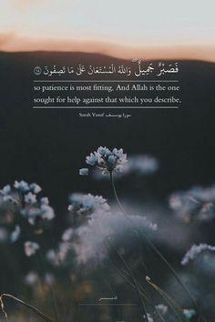 Quran Quotes Love, Quran Quotes Inspirational, Beautiful Islamic Quotes, Arabic Quotes, Religion Quotes, Islam Religion, Islam Beliefs, Islamic Qoutes, Muslim Quotes