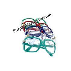 PurpleGlass Boutique | Retro- Glasses | Online Store Powered by... via Polyvore