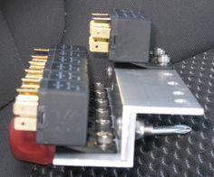 Universal Waterproof Fuse Box Relay Panel distribution