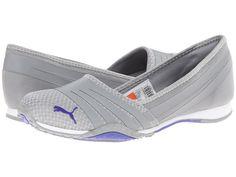 Puma: Slip on sneakers