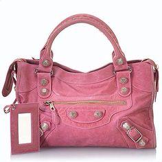Love this color Balenciaga!