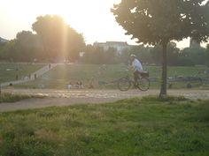 Gorlitzer Park, Berlin (Germany)