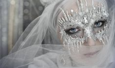 The Ice Queen by SometimesAliceFX.deviantart.com on @deviantART