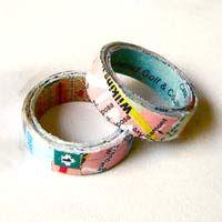 map rings