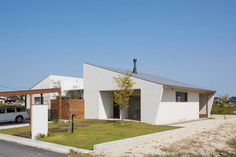 ダイチノイエ: toki Architect design officeが手掛けたtranslation missing: jp.style.家.modern家です。