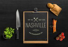 10 Best Nashville Restaurants - Nashville, Tennessee is the best-kept secret for foodies - we're rounding up 10 of the best eats in Nashville. Nashville Restaurants Best, Top 10 Restaurants, Nashville Trip, Nashville Tennessee, Birthday Dinner Restaurants, Restaurants For Birthdays, Birthday Dinners, Places To Eat Dinner, Build A Farmhouse Table