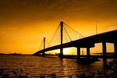Clark Bridge - Alton Illinois