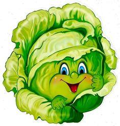 Vegetable Drawing, Vegetable Cartoon, Funny Emoji Faces, Emoticon Faces, Pencil Drawings Of Flowers, Cute Drawings, Drawing For Kids, Art For Kids, School Board Decoration