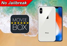 How to Download MovieBox For iPhone X Without Jailbreak
