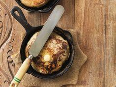 Probieren Sie die leckeren Kartoffelpuffer auf irische Art von EAT SMARTER!
