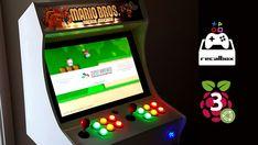 Un Bartop Arcade 2 joueurs pour moins de 300€ c'est possible ?