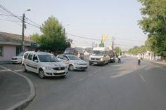 Transportul de persoane tema acţiunii rutiere de vineri
