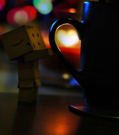 Danbo, Table Lamp, Home Decor, Lamp Table, Decoration Home, Room Decor, Table Lamps, Interior Decorating