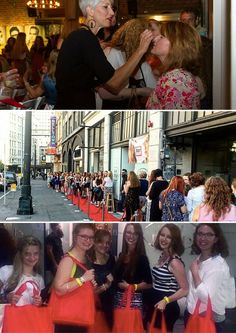 Redhead Event: The Rock it like a Redhead 2015 Beauty + Fashion Event Tour will be hitting its last city in NYC.Pamper yourself with red carpet glamour.
