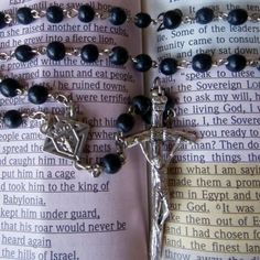 Knights of Columbus Rosary