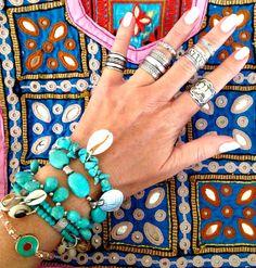 Beautiful Boho Jewelry