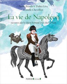 La vie de Napoléon | Lisez!