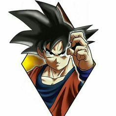 Goku logo :– Abhishek