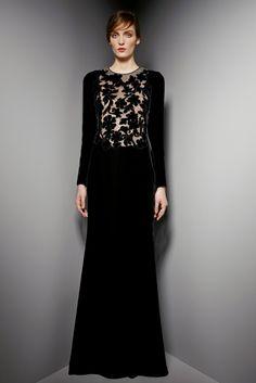 What Queen Betha (Blackwood) Targaryen would have worn, Valentino