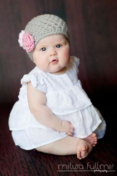 beautiful baby!
