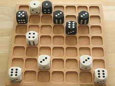 Cublino - brettspiele-report