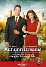 Autunm dreams (2015)