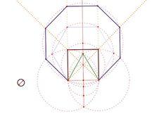Triangle, Square, Hexagon, Octagon