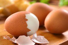 Handig, Zo maak je gekookte eieren zonder ze te koken!