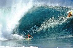 Kelly Slater, el mejor surfista de la historia
